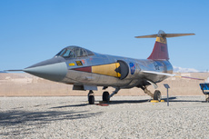 Aircraft Photo of N812NA | Lockheed F-104N Starfighter | NASA - National Aeronautics and Space Administration | AirHistory.net