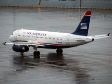 Aircraft Photo of N819AW | Airbus A319-132 | US Airways | AirHistory.net