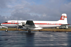 Aircraft Photo of N401US | Douglas DC-7 | Butler Aircraft Co. | AirHistory.net