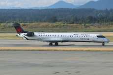 Aircraft Photo of C-GJZV | Bombardier CRJ-900LR (CL-600-2D24) | Air Canada Express | AirHistory.net