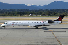 Aircraft Photo of C-GNJZ | Bombardier CRJ-900LR (CL-600-2D24) | Air Canada Express | AirHistory.net