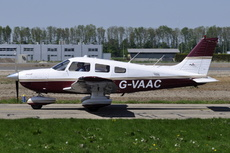 Aircraft Photo of G-VAAC | Piper PA-28-181 Archer III | AirHistory.net