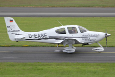 Aircraft Photo of D-EASE | Cirrus SR-20 G3 | AirHistory.net