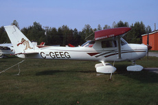 Aircraft Photo of C-GEEG | Cessna 150M | AirHistory.net