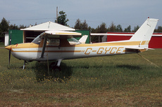 Aircraft Photo of C-GYCE | Cessna 150M | AirHistory.net