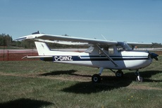 Aircraft Photo of C-GWNZ | Cessna 150M | AirHistory.net