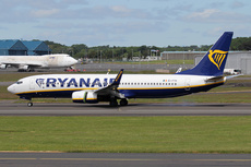 Aircraft Photo of EI-FTH | Boeing 737-8AS | Ryanair | AirHistory.net
