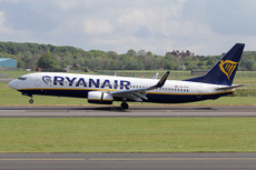 Aircraft Photo of EI-FOV | Boeing 737-8AS | Ryanair | AirHistory.net