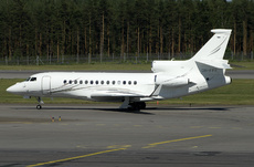 Aircraft Photo of OH-FFF | Dassault Falcon 7X | Airfix Aviation | AirHistory.net