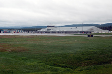Airport photo of Deer Lake (CYDF-YDF) in Newfoundland and Labrador, Canada | AirHistory.net