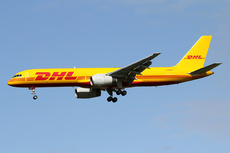 Aircraft Photo of G-DHKK | Boeing 757-28A(PCF) | DHL | AirHistory.net