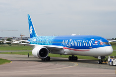 Aircraft Photo of N1015X | Boeing 787-9 Dreamliner | Air Tahiti Nui | AirHistory.net #161063