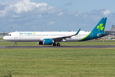 Aircraft Photo of EI-LRA | Airbus A321-253NX | Aer Lingus | AirHistory.net