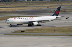 Aircraft Photo of C-GHKR | Airbus A330-343 | Air Canada | AirHistory.net