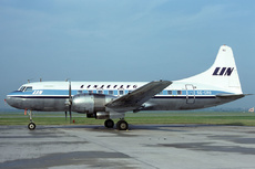 Aircraft Photo of SE-CRO | Convair 440 | Linjeflyg | AirHistory.net