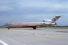 Aircraft Photo of N6820 | Boeing 727-223 | American Airlines | AirHistory.net