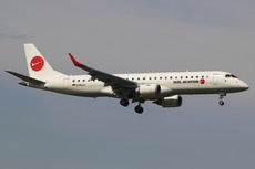 Aircraft Photo of D-ACJJ | Embraer 190LR (ERJ-190-100LR) | WDL Aviation | AirHistory.net #161913
