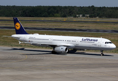 Aircraft Photo of D-AIDL | Airbus A321-231 | Lufthansa | AirHistory.net #162081