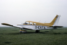 Aircraft Photo of D-EATA | Piper PA-28-180 Cherokee Archer | AirHistory.net