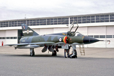 Aircraft Photo of A3-19 | Dassault Mirage IIIO(F/A) | Australia - Air Force | AirHistory.net