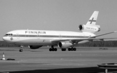 Aircraft Photo of OH-LHA | McDonnell Douglas DC-10-30 | Finnair | AirHistory.net #162915
