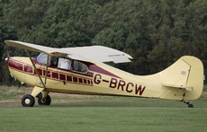 Aircraft Photo of G-BRCW | Aeronca 11AC Chief | AirHistory.net