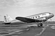 Aircraft Photo of VH-MMB | Douglas DC-3(C) | MacRobertson Miller Airlines - MMA | AirHistory.net