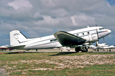 Aircraft Photo of N37FL | Douglas DC-3-454 | AirHistory.net
