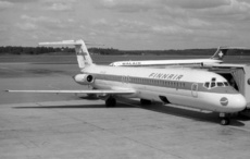 Aircraft Photo of OH-LNC | McDonnell Douglas DC-9-41 | Finnair | AirHistory.net