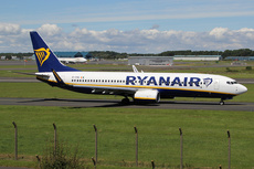 Aircraft Photo of EI-FRO | Boeing 737-8AS | Ryanair | AirHistory.net