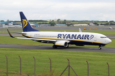 Aircraft Photo of EI-ENM | Boeing 737-8AS | Ryanair | AirHistory.net