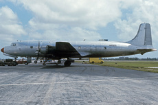 Aircraft Photo of N6523C | Douglas DC-6B | AirHistory.net
