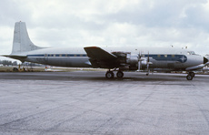 Aircraft Photo of N73675 | Douglas DC-7CF | AirHistory.net