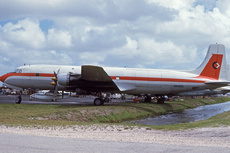 Aircraft Photo of N6105C | Douglas DC-6B | AirHistory.net