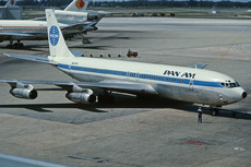 Aircraft Photo of N428PA | Boeing 707-321B | Pan American World Airways - Pan Am | AirHistory.net