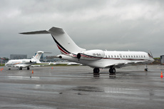 Aircraft Photo of CS-GLA | Bombardier Global 6000 (BD-700-1A10) | NetJets | AirHistory.net