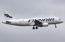 Aircraft Photo of OH-LXH | Airbus A320-214 | Finnair | AirHistory.net