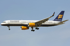 Aircraft Photo of TF-FIY | Boeing 757-256 | Icelandair | AirHistory.net