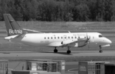 Aircraft Photo of OH-SAD | Saab 340A | Air Botnia | AirHistory.net