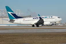Aircraft Photo of C-GTWS | Boeing 737-76N | WestJet | AirHistory.net