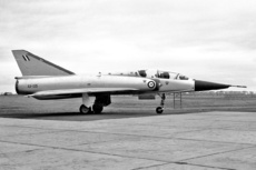 Aircraft Photo of A3-105 | Dassault Mirage IIID | Australia - Air Force | AirHistory.net