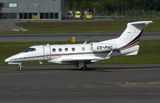 Aircraft Photo of CS-PHC | Embraer EMB-505 Phenom 300 | NetJets | AirHistory.net