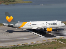 Aircraft Photo of EC-NAC | Airbus A320-212 | Condor Flugdienst | AirHistory.net