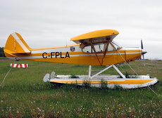 Aircraft Photo of C-FPLA | Piper PA-18S-135 Super Cub | AirHistory.net