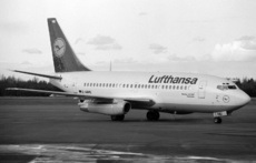 Aircraft Photo of D-ABHU | Boeing 737-230/Adv | Lufthansa | AirHistory.net