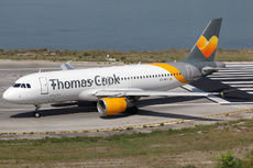 Aircraft Photo of EC-MTJ | Airbus A320-214 | Thomas Cook Airlines Balearics | AirHistory.net #168097