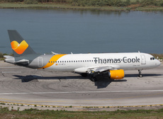 Aircraft Photo of EC-MTJ | Airbus A320-214 | Thomas Cook Airlines Balearics | AirHistory.net #168126