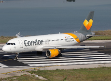 Aircraft Photo of EC-NAC | Airbus A320-212 | Condor Flugdienst | AirHistory.net #168137
