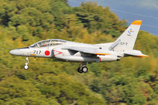 Aircraft Photo of 46-5717 | Kawasaki T-4 | Japan - Air Force | AirHistory.net