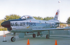 Aircraft Photo of 52-4239 / 24239 | North American F-86L Sabre | USA - Air Force | AirHistory.net